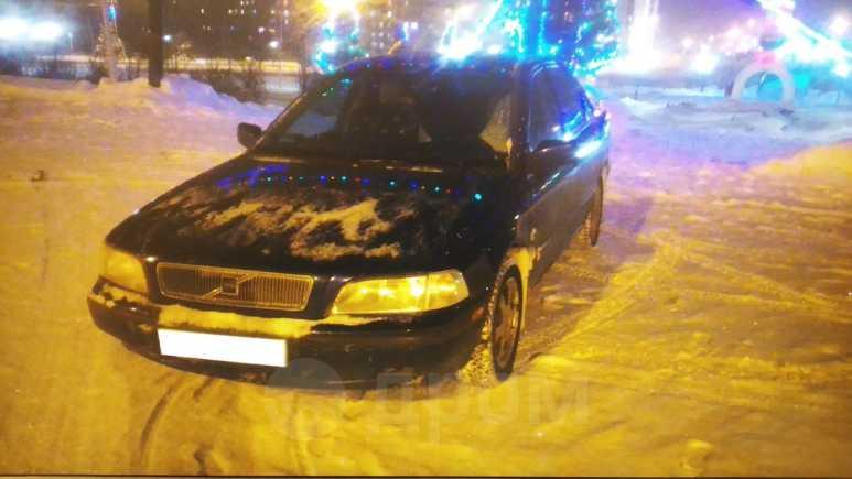 Volvo S40, 1997 год, 65 000 руб.
