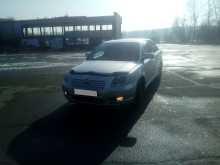 Абакан Avensis 2006