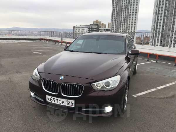 BMW 5-Series Gran Turismo, 2011 год, 1 357 000 руб.