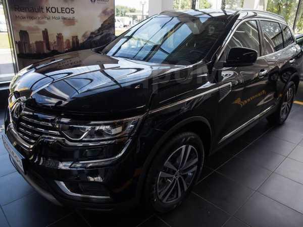 Renault Koleos, 2017 год, 2 342 980 руб.