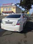 Toyota Sai, 2011 год, 960 000 руб.