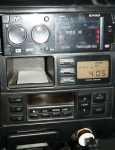Mazda 626, 1998 год, 140 000 руб.