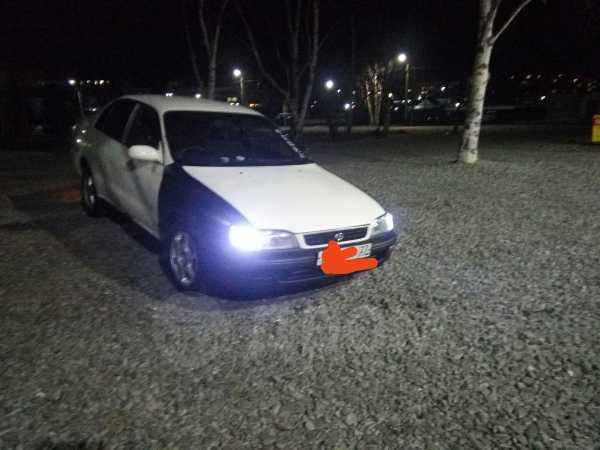Toyota Corona, 1993 год, 130 000 руб.