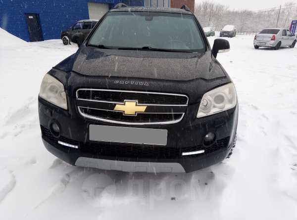 Chevrolet Captiva, 2007 год, 505 000 руб.