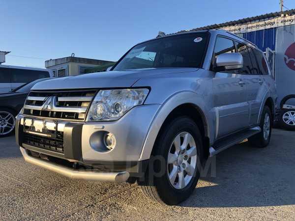 Mitsubishi Pajero, 2008 год, 850 000 руб.
