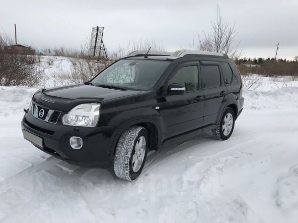 Nissan X-Trail, 2008 год, 620 000 руб.