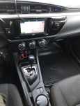 Toyota Corolla, 2015 год, 950 000 руб.