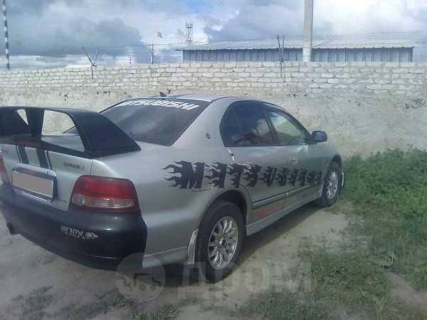 Mitsubishi Galant, 1996 год, 80 000 руб.