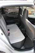 Toyota Vitz, 2013 год, 499 000 руб.