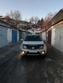 Белогорск Grand Vitara 2012
