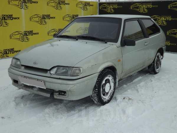 Лада 2108, 1995 год, 39 000 руб.