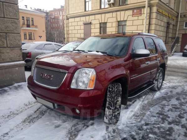 GMC Yukon, 2008 год, 950 000 руб.