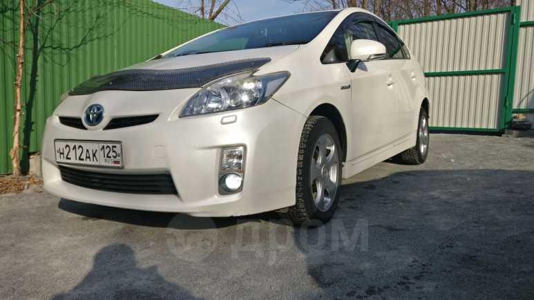 Toyota Prius, 2010 год, 770 000 руб.