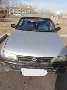 Краснокаменск Corolla 1999