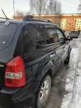 Hyundai Tucson, 2007 год, 500 000 руб.