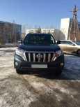 Toyota Land Cruiser Prado, 2014 год, 2 350 000 руб.