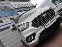 Челябинск Tourneo Custom
