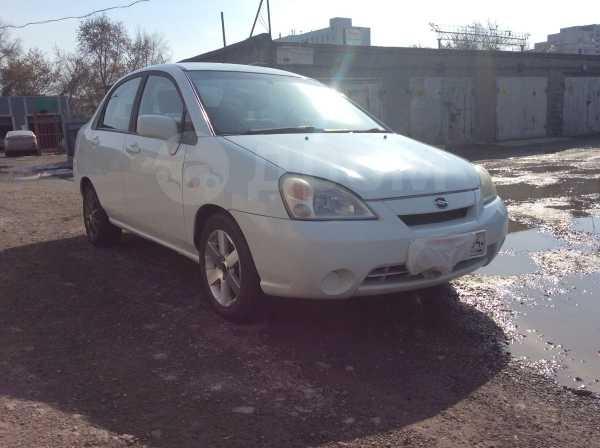Suzuki Aerio, 2003 год, 225 000 руб.
