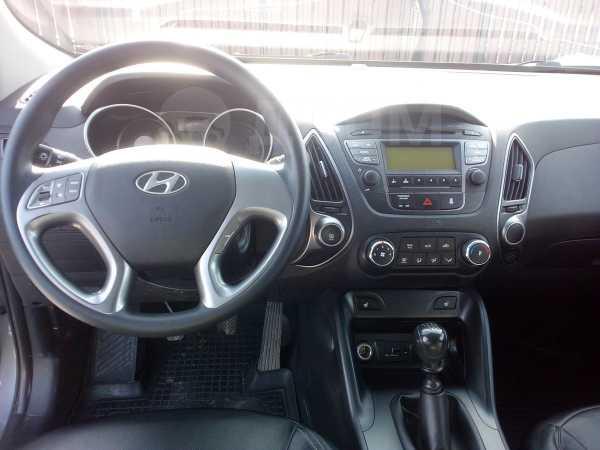 Hyundai ix35, 2014 год, 899 000 руб.