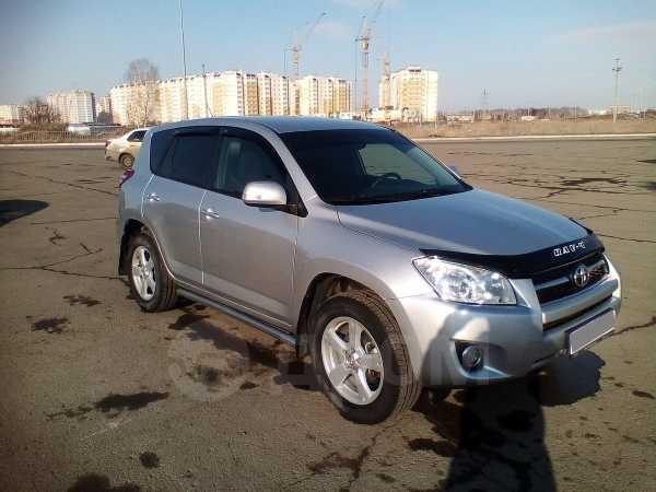 Toyota RAV4, 2009 год, 850 000 руб.