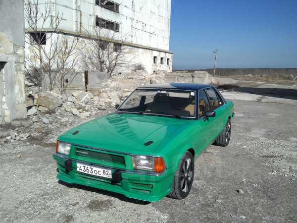 Ford Granada, 1980 год, 160 000 руб.