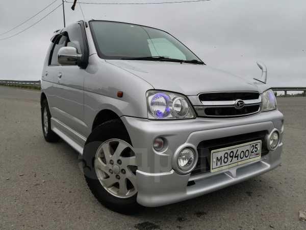 Daihatsu Terios Kid, 2001 год, 250 000 руб.