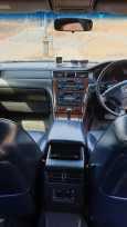 Honda Legend, 1999 год, 280 000 руб.