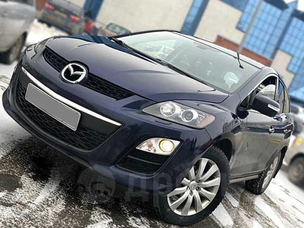 Mazda CX-7, 2010 год, 670 000 руб.