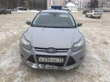 Саранск Ford Focus 2013