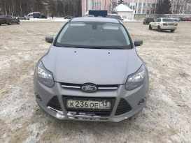 Саранск Focus 2013