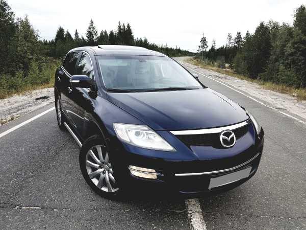 Mazda CX-9, 2008 год, 749 000 руб.