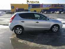 Новосибирск i30 2009