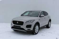 Ярославль Jaguar E-Pace 2018