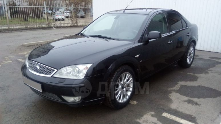 Ford Mondeo, 2006 год, 340 000 руб.