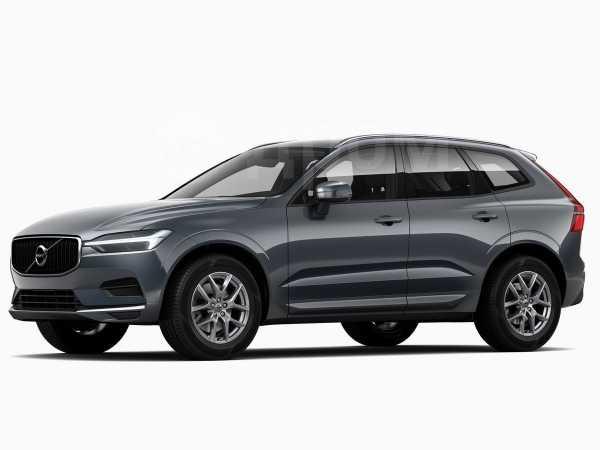 Volvo XC60, 2018 год, 3 763 525 руб.