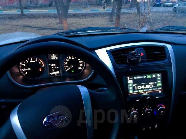 Datsun on-DO, 2017 год, 430 000 руб.