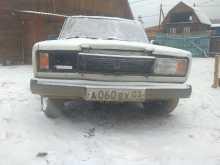 Улан-Удэ 2107 2006