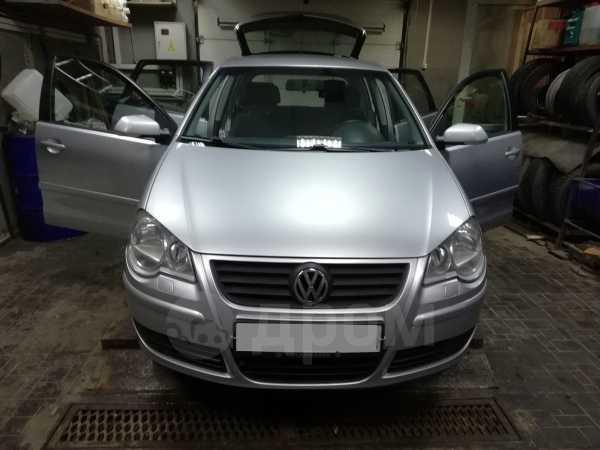 Volkswagen Polo, 2007 год, 245 000 руб.