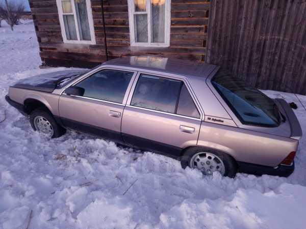 Renault 25, 1984 год, 25 000 руб.
