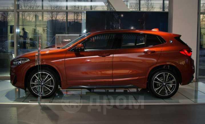 BMW X2, 2018 год, 2 910 900 руб.