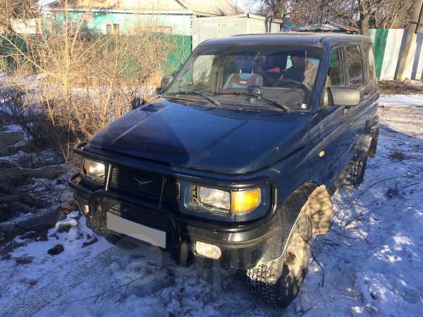 УАЗ Симбир, 2001 год, 199 999 руб.
