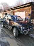 Nissan Datsun, 1990 год, 380 000 руб.