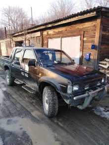 Амурск Datsun 1990