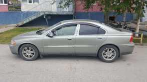 Радужный S60 2006