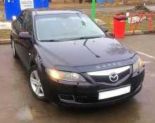 Омск Mazda6 2006