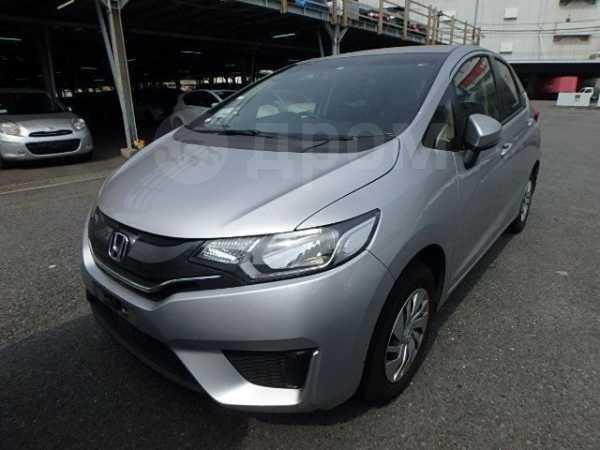 Honda Fit, 2014 год, 675 000 руб.