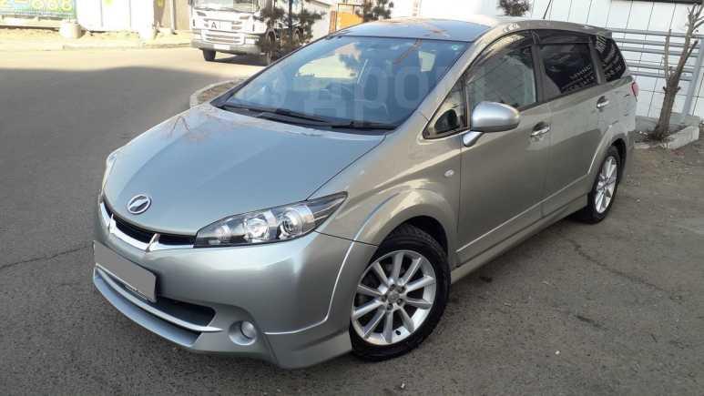 Toyota Wish, 2009 год, 838 000 руб.