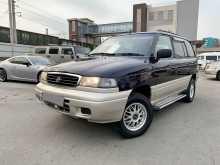 Владивосток MPV 1996