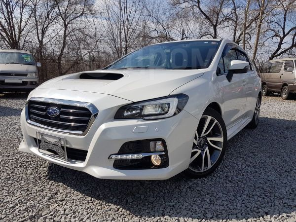 Subaru Levorg, 2015 год, 1 050 000 руб.