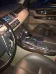Land Rover Range Rover Sport, 2012 год, 1 690 000 руб.